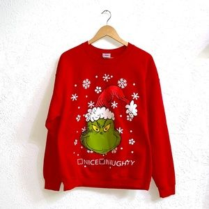 Other - How the Grinch Stole Christmas Sweater size L